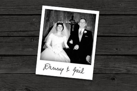 Denny & Gail