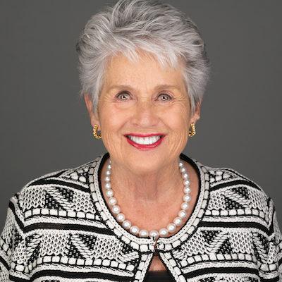 Gail Cresap